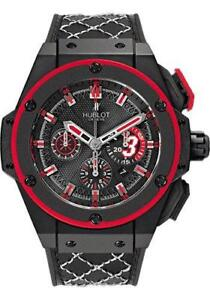 HUBLOT BIG BANG KING POWER (2016 B+P) 48MM DWAYNE WADE EDITION