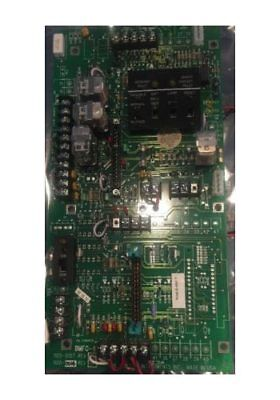 Fci Gamewell Bmfc-6 Basic Master Fire Card For Fc-72 Fire Alarm Single Zone