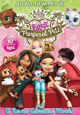 Bratz: Pampered Petz [DVD] DVDs & Blu-ray Discs
