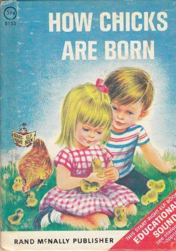 Rand Mcnally Elf Book Ebay