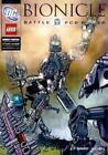 Lego Bionicle Comics