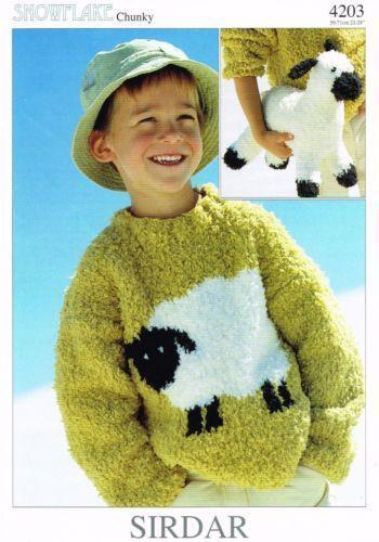 Sirdar Toy Knitting Patterns Ebay