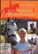 Horse Training DVD
