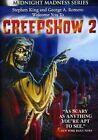 Horror Creepshow DVD Movies