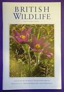 British Wildlife Magazine