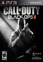 PS3 - Jeux - Game - Call of Duty - Black Ops II