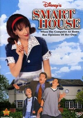 Smart House [New DVD]