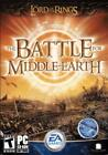 The Lord of the Rings: The Battle for Middle-earth Video Games