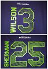 Russell Wilson NFL Shirts