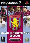 Aston Villa Club Football 2005 (ps2 used game)