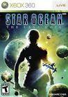 Star Ocean Video Games
