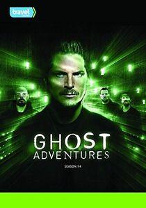 NEW Ghost Adventures Volume 14 (DVD)