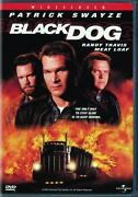 Black Dog DVD