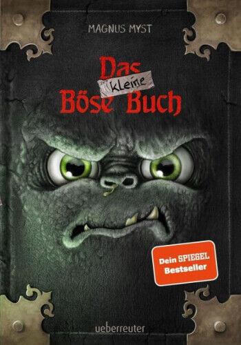 Das kleine Böse Buch / Das kleine Böse Buch Bd.1 von Magnus Myst (Buch) NEU