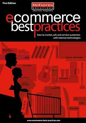 eCommerce Best Practices - How to market, sell,