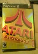 Atari Anthology PS2