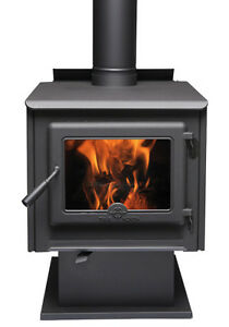 True North Wood Stove by Pacific Energy London Ontario image 1
