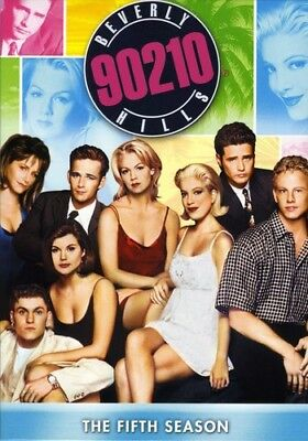 Beverly Hills, 90210: The Fifth Season [New DVD] Full Frame, Slim Pack, Slipsl comprar usado  Enviando para Brazil