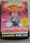 Garbage Pail Kids Series 5 Box