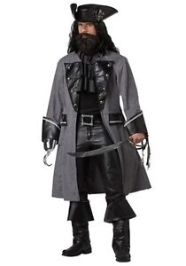 PIRATE COSTUMES- Child or adult, Male/female Buy or Rent