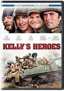 Kelly's Heroes DVD