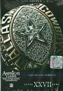 Dallas Cowboys DVD