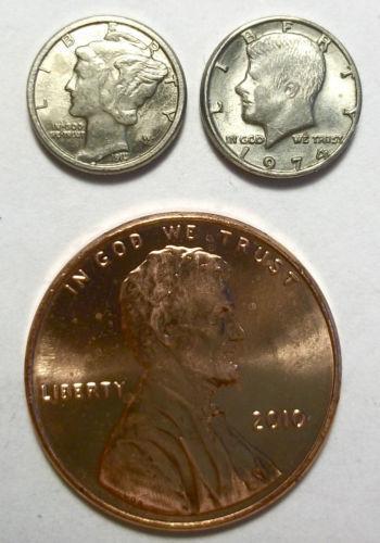 ebay franklin mint coins