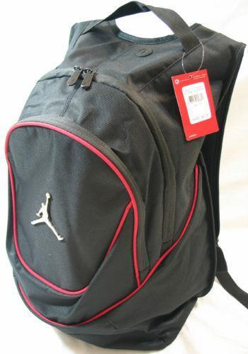 Jordan School Backpack  7c3dd873671ef