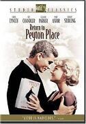 Peyton Place DVD