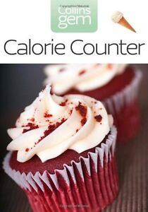 Calorie Counter (Collins Gem) - Brand New PB - BOOK:000731762X