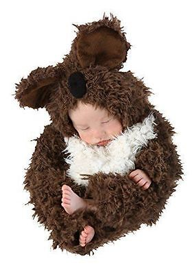 New Baby Boy Girl Anne Geddes Koala Bear Halloween Costume Size 3-6 Months](Baby Boy Bear Costume)