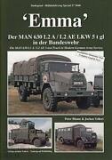Man LKW Bundeswehr