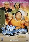 Honeymooners DVD