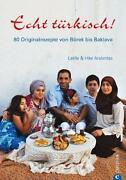 Kochbuch Türkisch