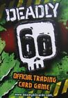 Deadly 60 Cards Series 1