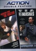US Marshals DVD