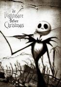 Tim Burton Poster