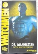 Dr Manhattan Figure