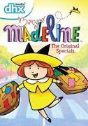 Madeline DVD