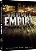 Boardwalk Empire DVD