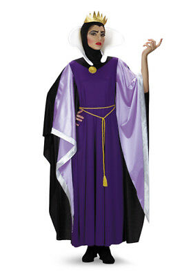 Disney - Evil Queen Adult Costume - Costumes Disney Adults