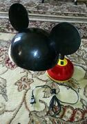 Mickey Mouse Desk