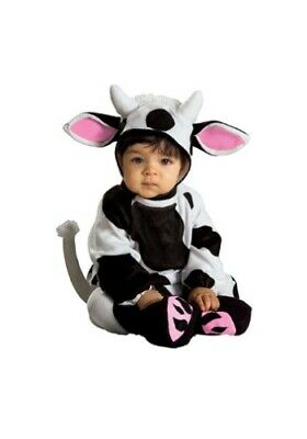 Infant Cow Costumes (Infant Cow Costume)