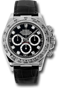 CASH FOR ROLEX DAYTONA WATCHES . WE ARE MOBILE & COME TO YOU