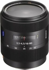Brand new  Zeiss Lens retails for $1,199.99