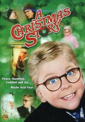 A Christmas Story [New DVD] Amaray Case