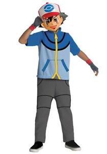 Halloween Costumes For Kids Pokemon