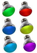 RGB LED Outdoor Light