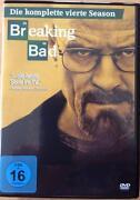 Breaking Bad Staffel 4 DVD