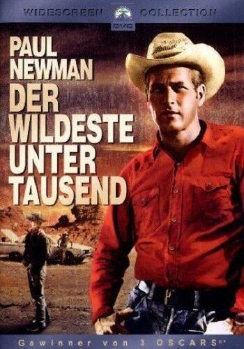 JOHN/AVERY,VAL/BISSELL,WHIT ASHLEY - HUD-DER WILDESTE UNTER TAUSEND   DVD NEU